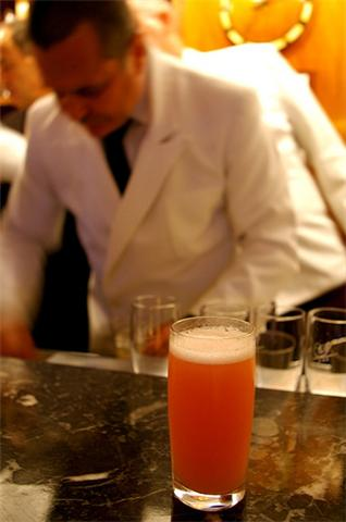 Ηarry's Bar, Bellini