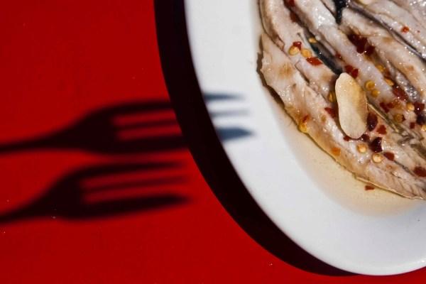 φρίσσες μαρινάτες πικάντικες