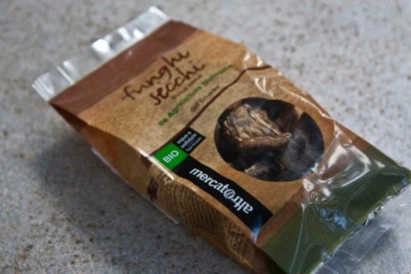 Fair Trade katastima sti Veikou 2: apoxiramena manitaria Suillius Luteus